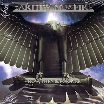 Earth Wind and Fire-2013-Now Then and Forever-Cover 04 another one
