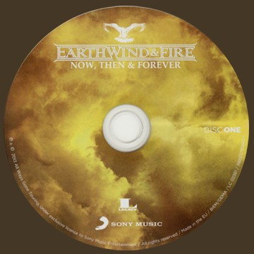 Earth Wind and Fire-2013-Now Then and Forever-Disk 01