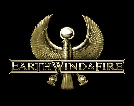 Earth Wind and Fire-Logo
