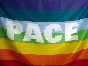 byman 7 Colori Bandiera Pace
