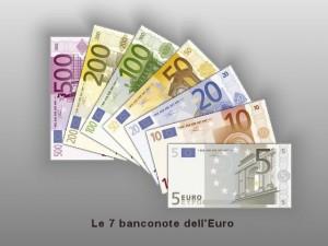 byman Banconote Euro