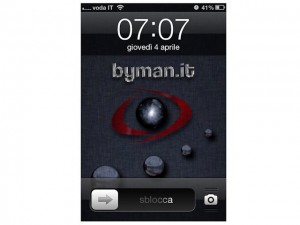byman Personal Time