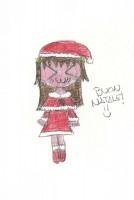 Mioka-Buon Natale
