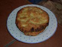Gastronomia Focaccia Siciliana Faccia di Vecchia 02