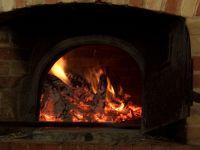 Gastronomia Forno a Legna