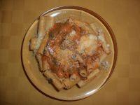 Gastronomia Pasta Rigatoni Curry e Panna