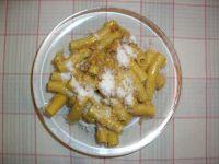 Gastronomia Pasta Rigatoni alla Carbonara