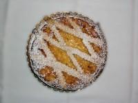Gastronomia Pastiera Napoletana fatta a Roma