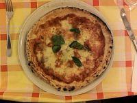Gastronomia Pizza Margherita