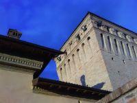 Italy-Piacenza-Cortemaggiore Hotel Tavola Rotonda 02