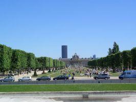 Paris-La Scuola Militare