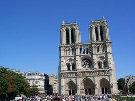 Paris-Notre Dame 01