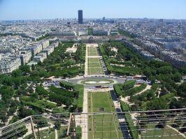 Paris-Tour Effeil View 09