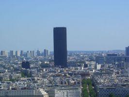 Paris-Tour Effeil View 10
