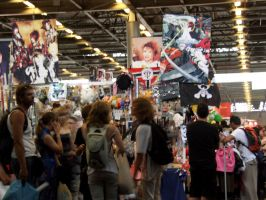 Paris-Villepinte Japan Expo 20