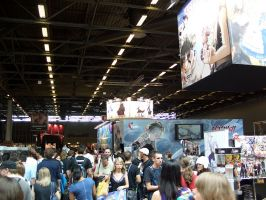Paris-Villepinte Japan Expo 21