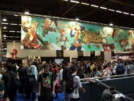 Paris-Villepinte Japan Expo 38