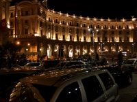Roma Piazza della Repubblica