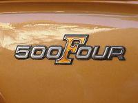Honda 500 four 02
