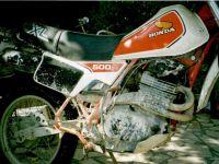Honda 500 XL 01