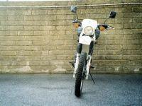 Honda 500 XL 06