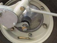 Innocenti Lambretta 150 06