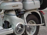 Innocenti Lambretta 150 10