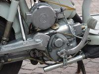 Innocenti Lambretta 150 11