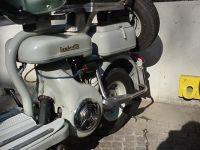 Innocenti Lambretta 150 12