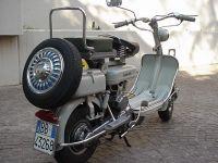 Innocenti Lambretta 150 16
