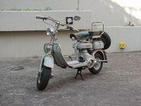 Innocenti Lambretta 150 17