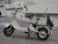 Innocenti Lambretta 150 18