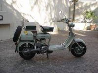 Innocenti Lambretta 150 19
