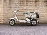 Innocenti Lambretta 150 21
