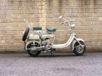 Innocenti Lambretta 150 22