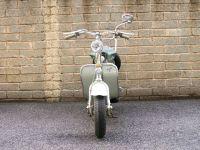 Innocenti Lambretta 150 23