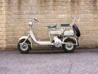 Innocenti Lambretta 150 25