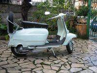 Innocenti Lambretta LI 125 09