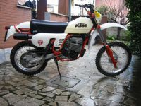 KTM 250 GS80 01