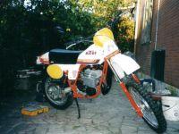 KTM 250 GS80 10