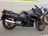 Kawasaki 750R GPX 01