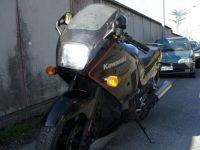 Kawasaki 750R GPX 03