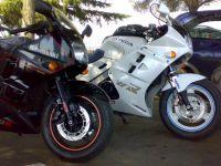 Kawasaki 750R GPX 07