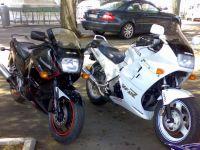 Kawasaki 750R GPX 08