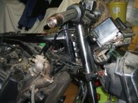 Kawasaki 750R GPX 24