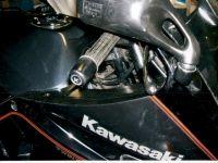 Kawasaki 750R GPX 25