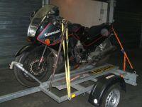 Kawasaki 750R GPX 26