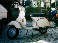 Piaggio Vespa px150 02 Dopo
