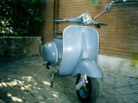 Piaggio Vespa 150 vbb 01 Prima
