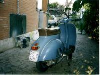 Piaggio Vespa 150 vbb 02 Prima